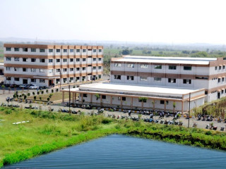 PR PATIL COLLEGE OF ARCHITECTURE