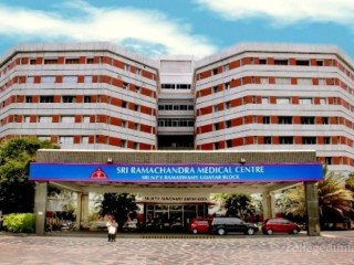 SRI RAMACHANDRA COLLEGE OF BIOMEDICAL SCIENCES, TECHNOLOGY & RESEARCH