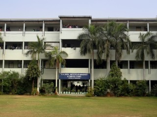BHOLABHAI PATEL COLLEGE OF COMPUTER STUDIES