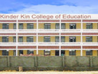 KINDER KIN COLLEGE OF EDUCATION