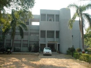 AR COLLEGE OF PHARMACY AND GH PATEL INSTITUTE OF PHARMACY