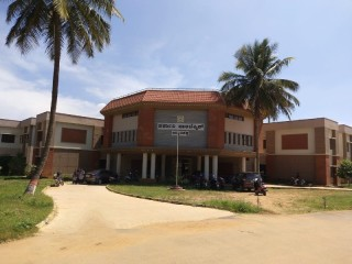 GOVERNMENT POLYTECHNIC CHANNASANDRA