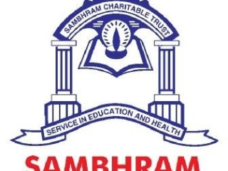 SAMBHRAM ACADEMY OF MANAGEMENT STUDIES