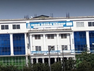 INDO ASIAN ACADEMY DEGREE COLLEGE