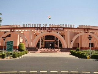 IIM Indore - Indian Institute of Management (IIMI)